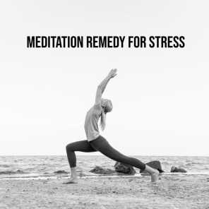 Meditation Music Masters, Stress Relief Calm Oasis & Soothing Music Academy