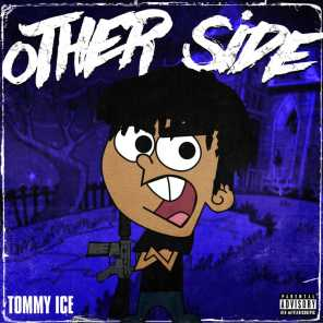 Tommy Ice