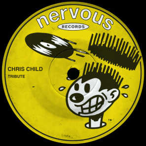 Chris Child