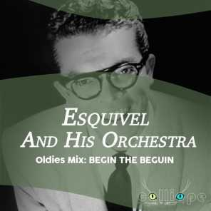 Esquivel and His Orchestra
