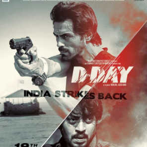D-Day The Hindi Film