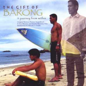 Gift Of Barong (Movie Soundtrack)