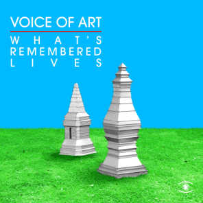 Kenneth Bager, Troels Hammer & Voice Of Art