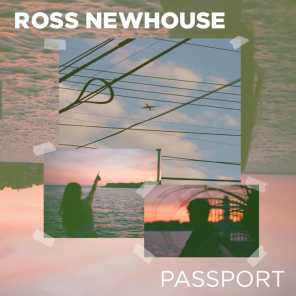 Ross Newhouse