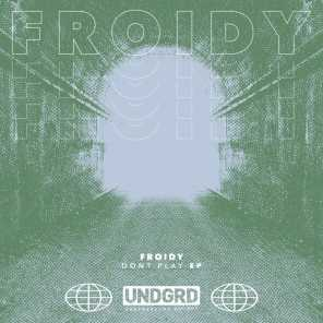 Froidy