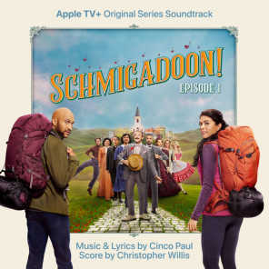 Cecily Strong & The Cast of Schmigadoon!