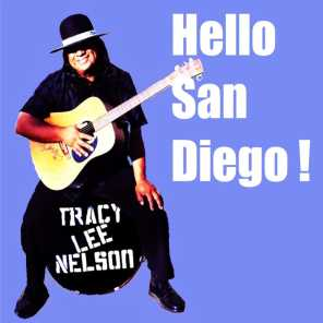 Tracy Lee Nelson