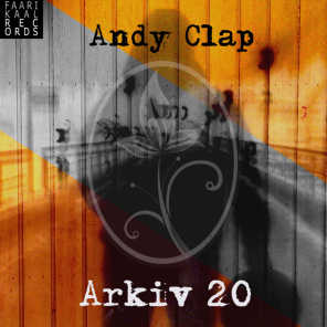 Andy Clap
