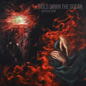 Hold Down The Ocean