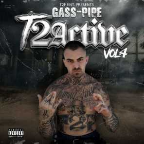 Gass-Pipe