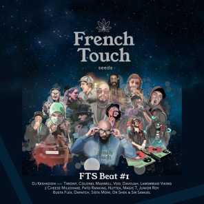 DJ Keshkoon & French Touch Seeds