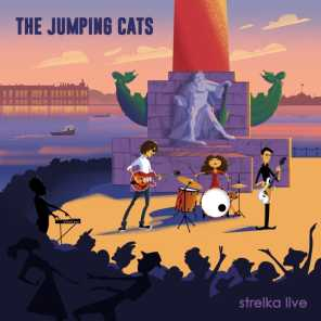 The Jumping Cats