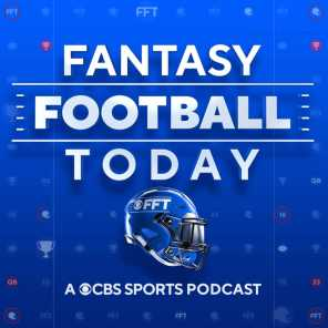 CBS Sports, Fantasy Football, NFL, Waiver Wire