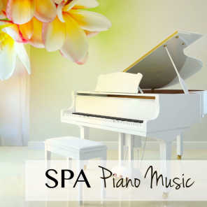 Spa Music Piano Relaxation Masters