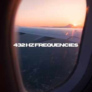Earth Frequencies and 432 Hz Frequencies