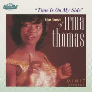 This Is On My Side: The Best Of Irma Thomas (Vol.1)