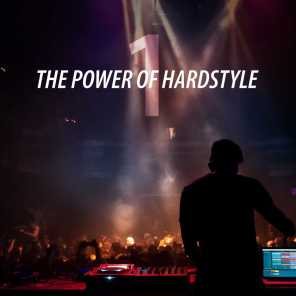 The Power of Hardstyle, Vol. 1