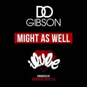 Might as Well (Instrumental) [feat. ILLvibe]