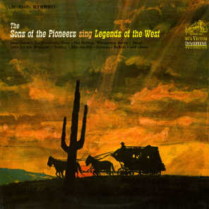 Sing Legends of the West