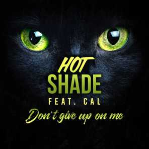 Don't Give up on Me (feat. Cal)