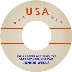 She's a Sweet One / When the Cat's Gone the Mice Play