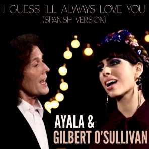 I Guess I'll Always Love You (Spanish Version)