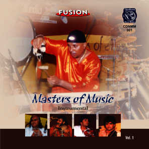 Masters Of Music - Vol. 1