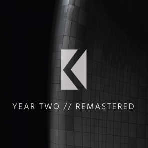 Projektor Records Year Two: Remastered
