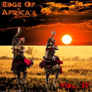 The Edge Of Africa Vol, 17