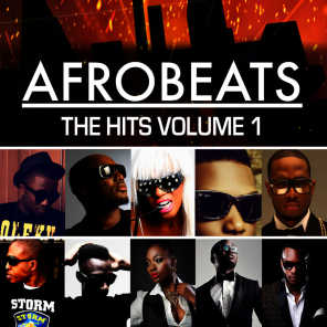 Afrobeats the Hits, Vol. 1