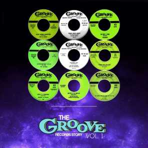 The Groove Records Story, Vol. 1
