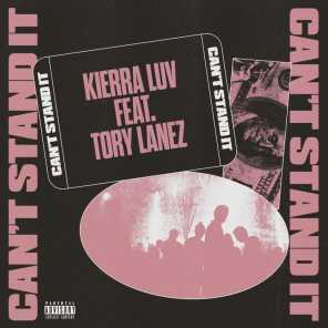 Can't Stand It (feat. Tory Lanez)