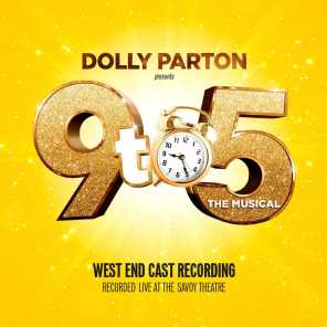 9 to 5 the Musical - West End Cast Recording [Live]
