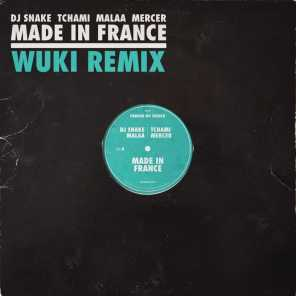 Made In France (WUKI Remix) [feat. Mercer]