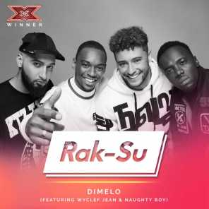 Dimelo (X Factor Recording) [feat. Wyclef Jean & Naughty Boy]