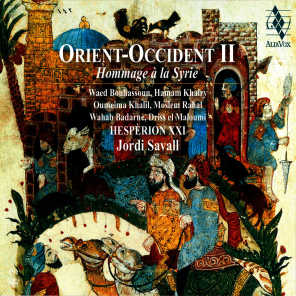 Orient Occident II - Hommage à la Syrie (Tribute to Syria)
