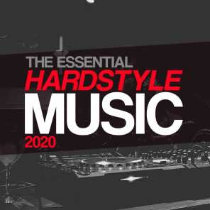 The Essential Hardstyle Music 2020