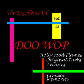 Doo Wop Excellence Vol 12