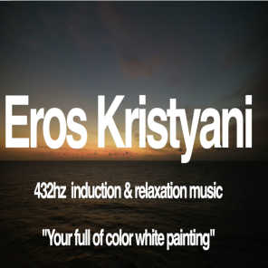 Your Full of Color White Painting (Radio Edit)