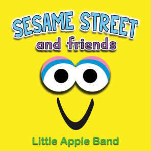 Sesame Street and Friends