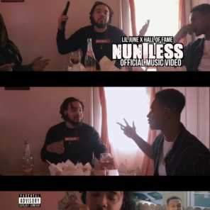 Nun Less (feat. Hall of Fame)