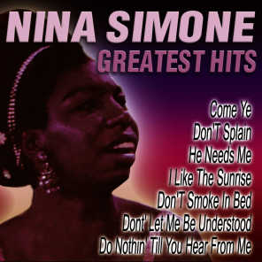 Greatest Hits Nina Simone