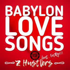 Babylon Love Songs (feat. Fatty)