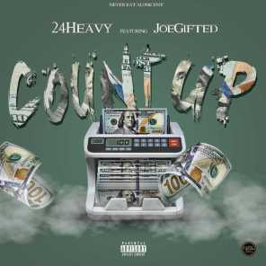 Count Up (feat. Joe Gifted)