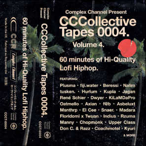 Complex Channel Collective Tapes Vol. 4