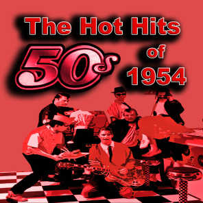 The Hot Hits of 1954