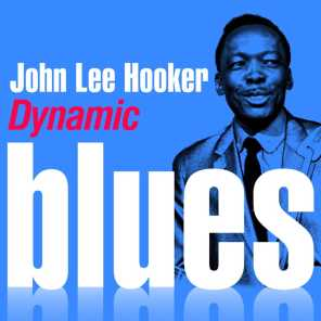 Dynamic Blues - John Lee Hooker: 50 Essential Tracks