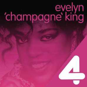 """4 Hits: Evelyn """"Champagne"""" King (2011)"""