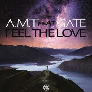 Feel the Love (feat. Gate)