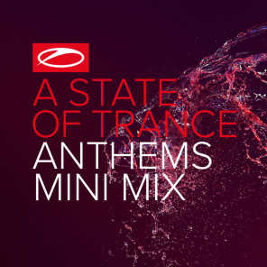 A State Of Trance Anthems